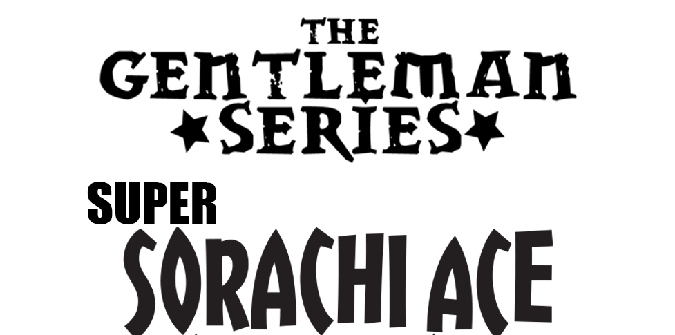 Gentleman Super Sorachi Ace