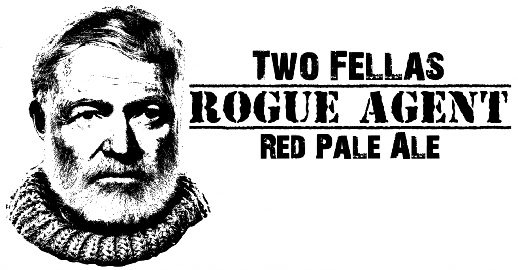 Rogue Agent Logo